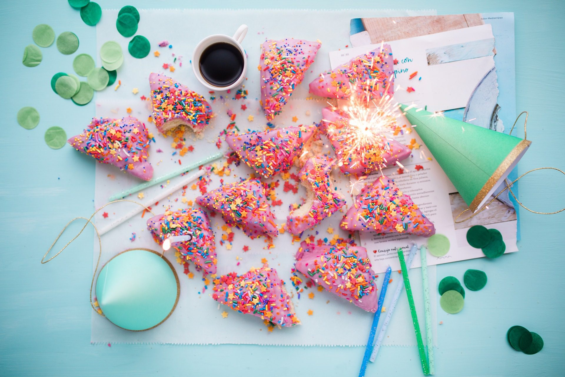 8 Simple Steps for Developing an Awesome Party Plan – Part 2